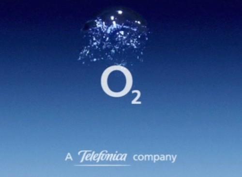o2 the logo