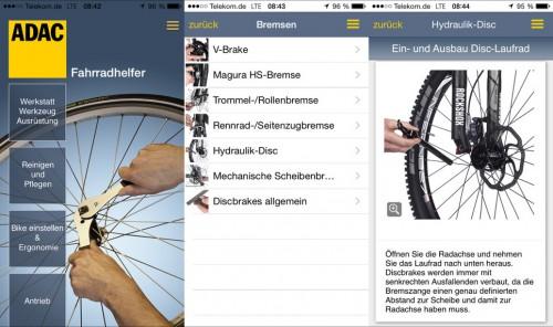 ADAC Fahrradhelfer