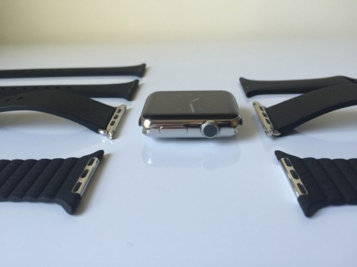 Apple Watch Band Bild1