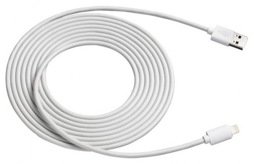 Buysics 3 Meter Lightning Kabel