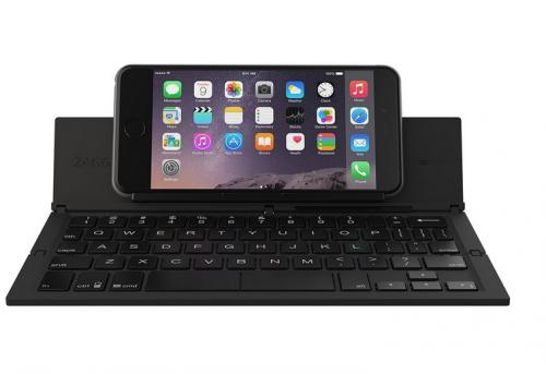 Zagg Bluetooth Tastatur Bild