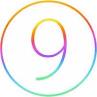iOS 9 Icon neu
