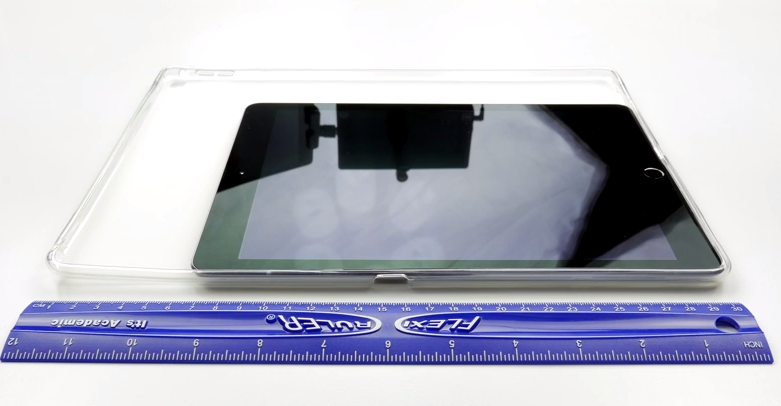 iPad Pro Case Leak
