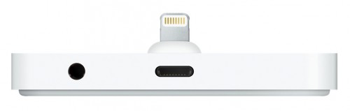 iPhone Lightning Dock 2015