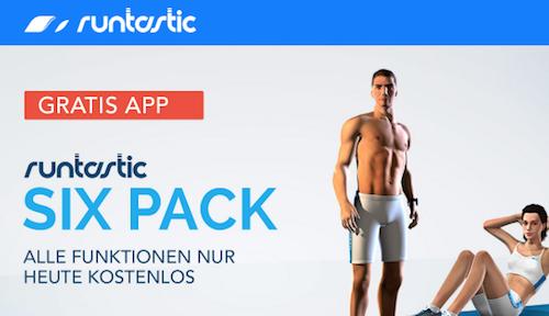 runtastic Six Pack