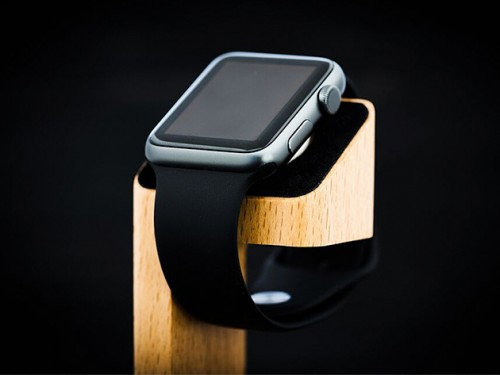 Apple Watch Stand Stacksocial