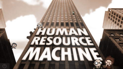 Human Resource Machine Pre Bild