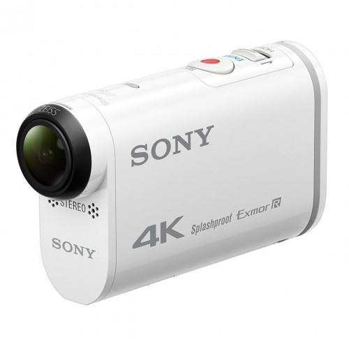 Sony 4k Actioncam