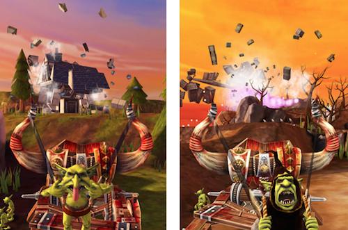 Warhammer Gratis App