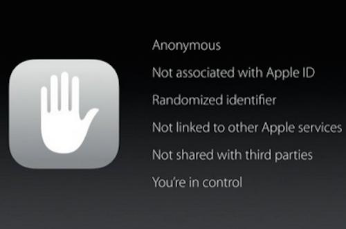 iOS 9 Sicherheit