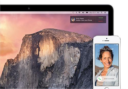 Preview Yosemite