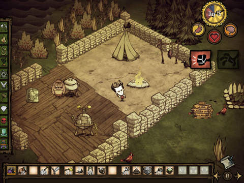 Dont Starve Screen