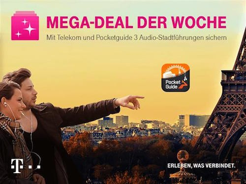 Mega Deal Telekom Pocket Guide