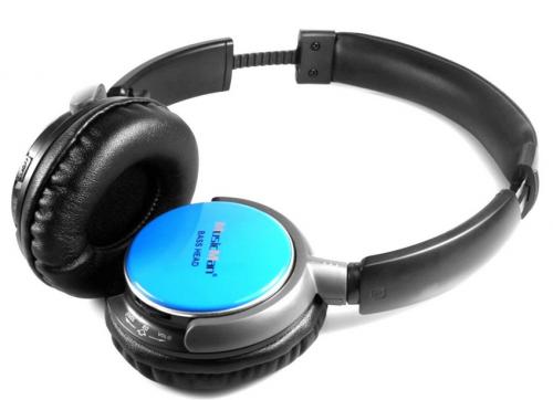 MusicMan Bluetooth Kopfhoerer Bild