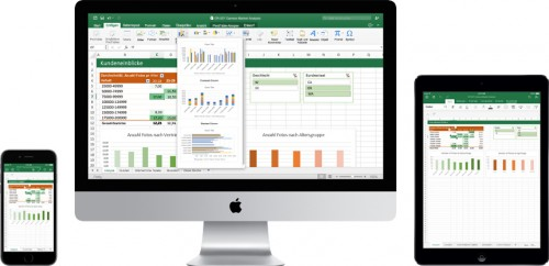 Office Mac 2016