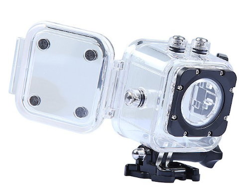 SJ Cam Action Kamera