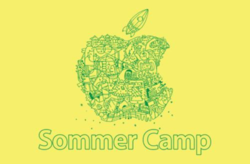 Sommer Camp 2015