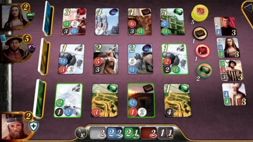 Splendor Screen
