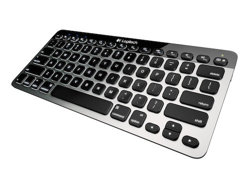Toshiba Easy Switch Keyboard Tastatur