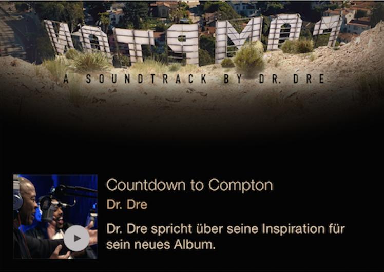 Compton Dr. Dre
