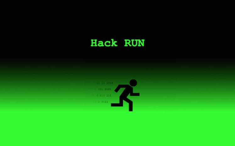 Hack Run Mac