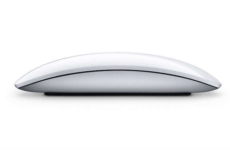 Magic Mouse neu