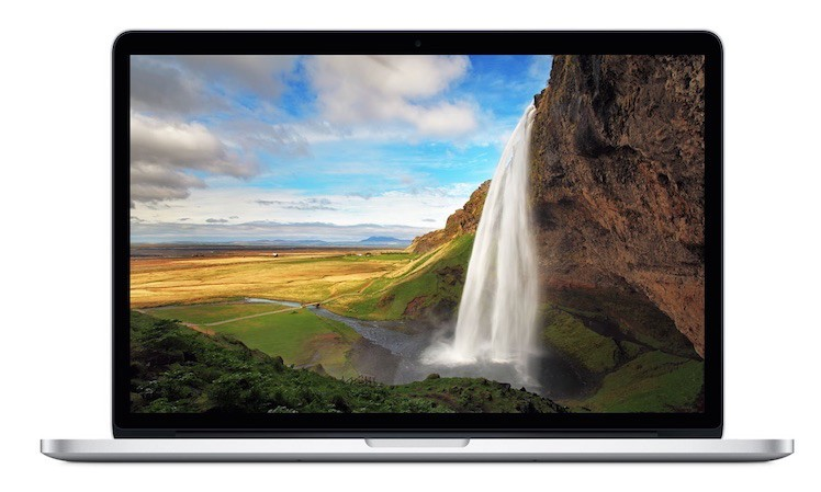 Retina 13 MacBook Pro