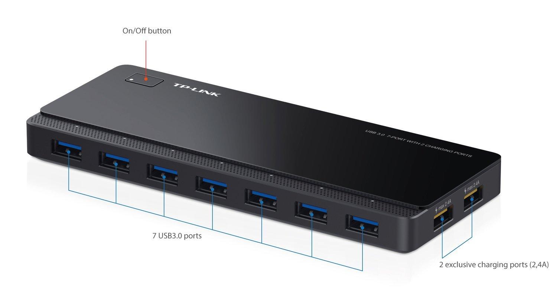 TP Link USB Hub