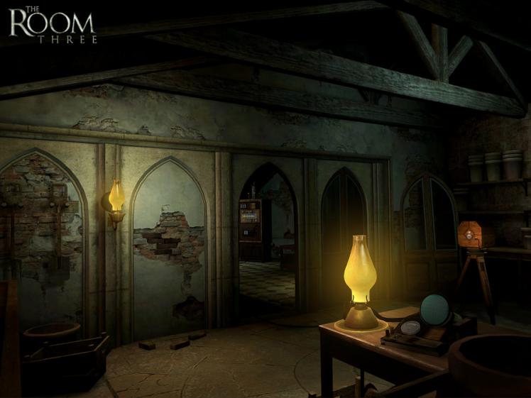 The Room 3 Pre Bild 1