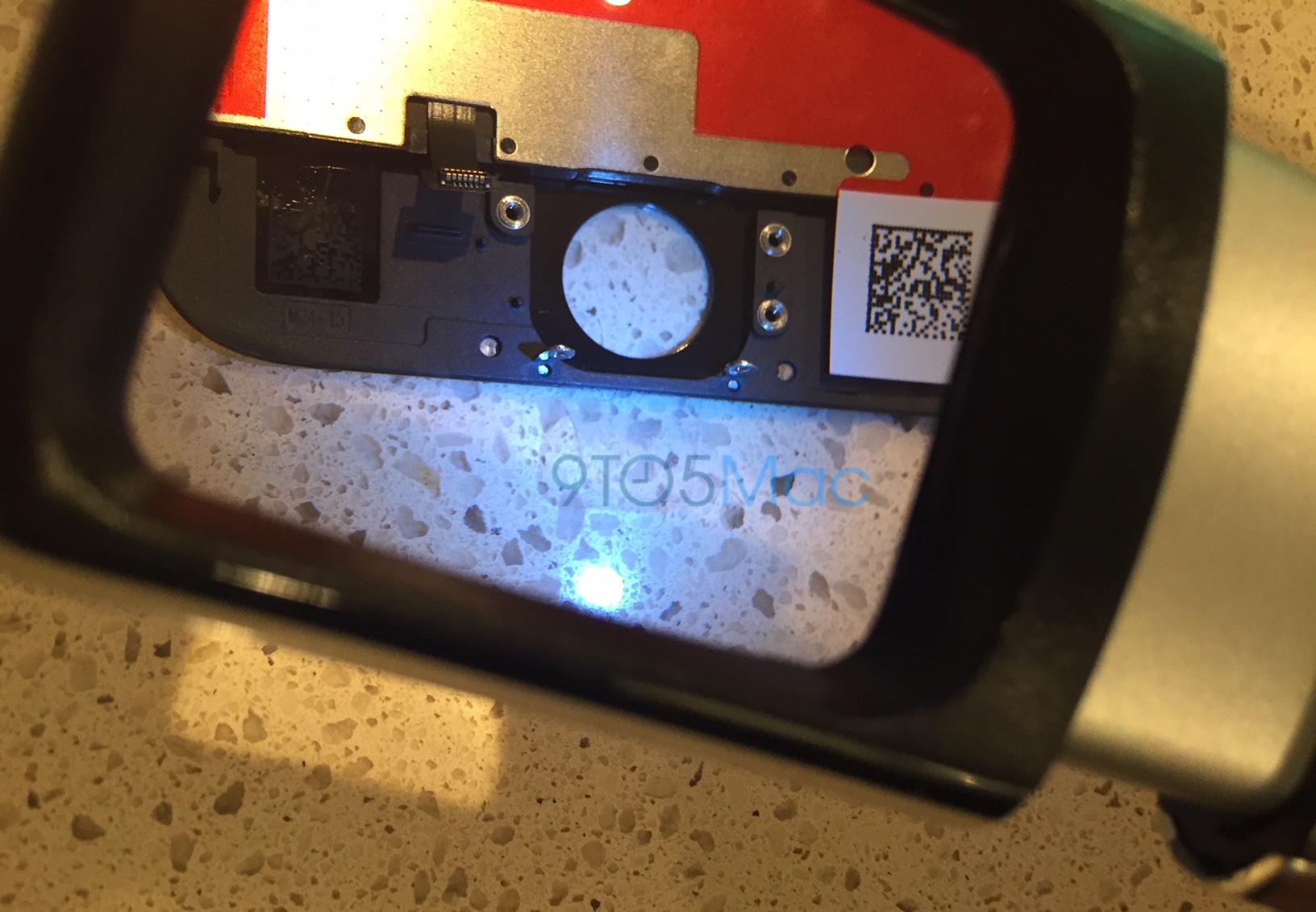 iPhone 6S Leak Foto