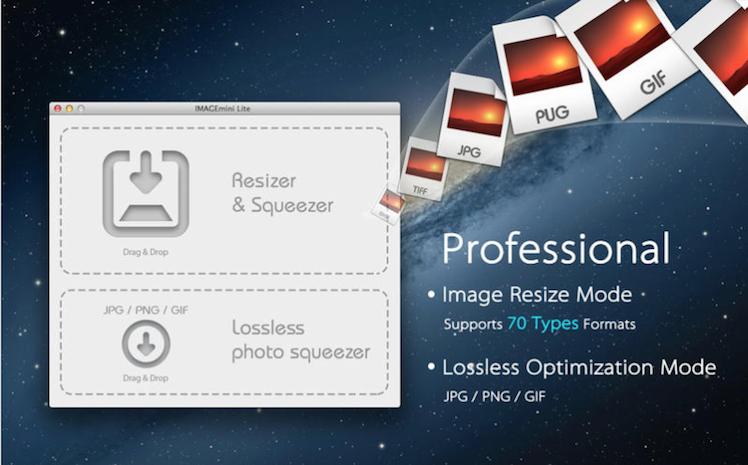 imagemini lite mac app