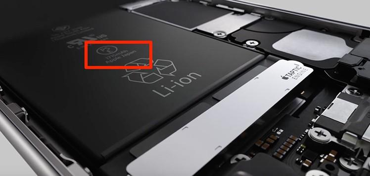 Akku iPhone 6S