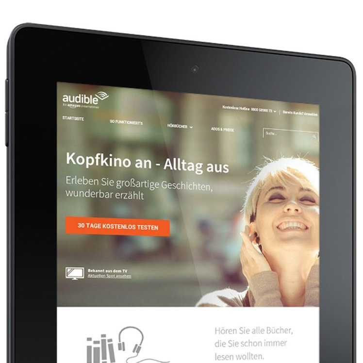 Amazon Kindle Fire HD neu 2015