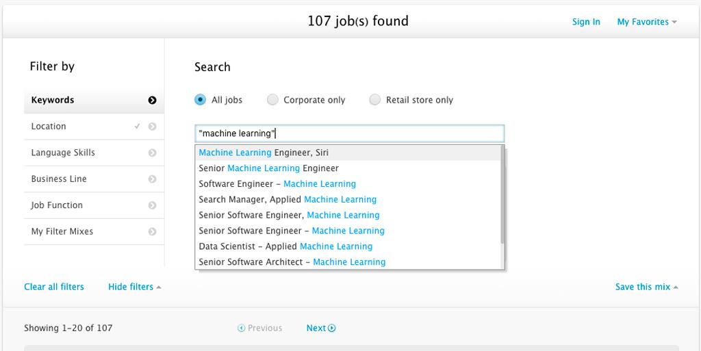 Apple KI Suche Sept15