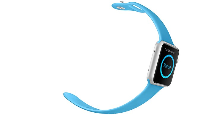 Apple Watch Fitness 748