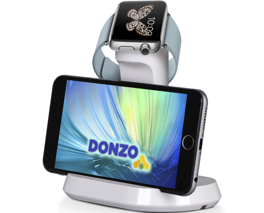 Donzo Watch Stand Bild
