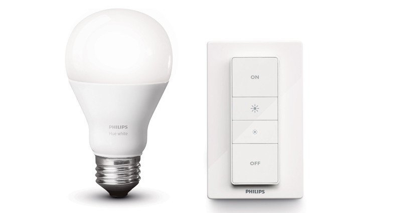 Hue Wireless Dimming Kit Bild