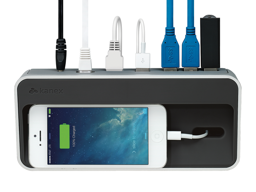 Kanex iPhone Dock Bild