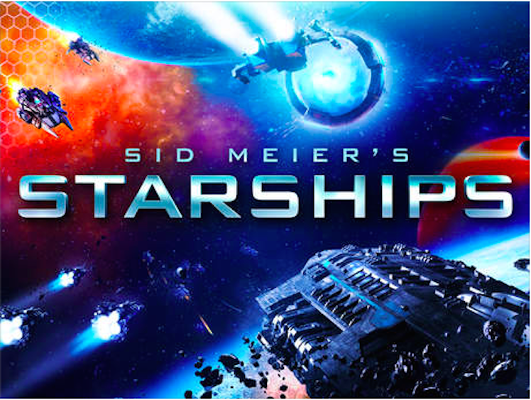 Sid Meiers Starships