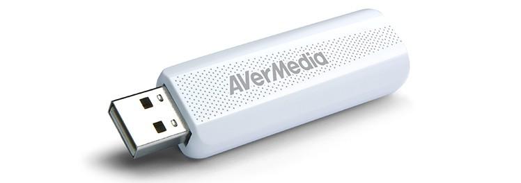 USB-Stick AVerMedia TD-310