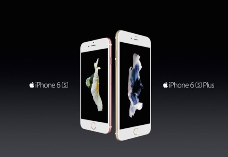 iPhone 6S 6S Plus