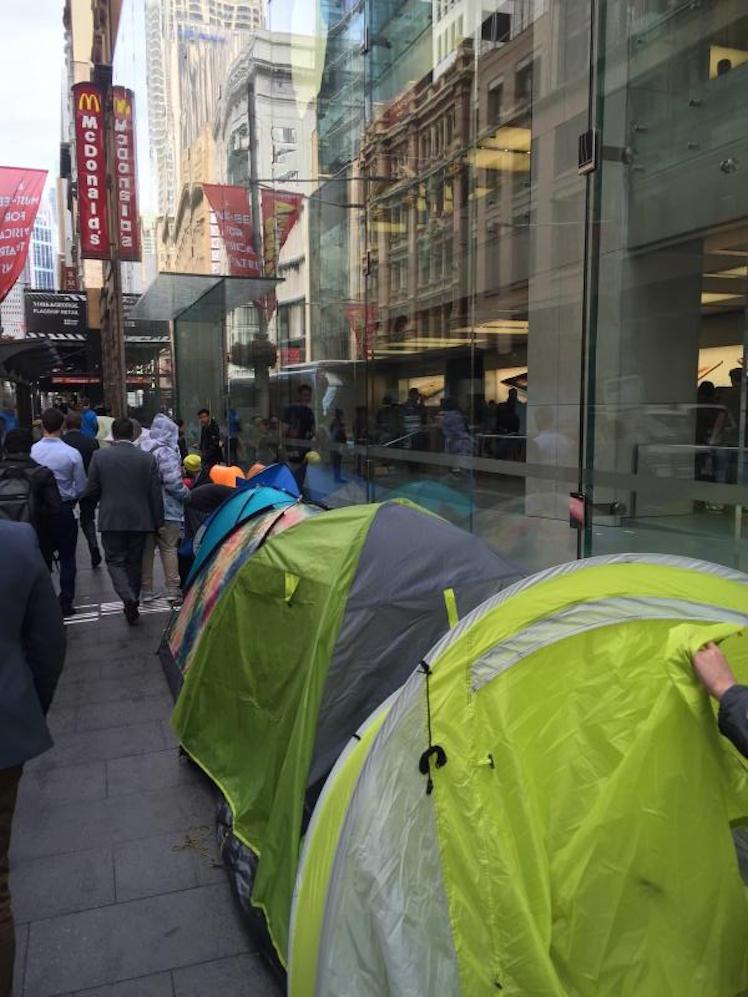 iPhone 6S Sydney