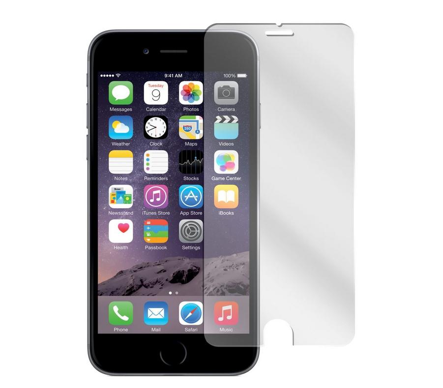 iPhone Bildschirmschutzfolie