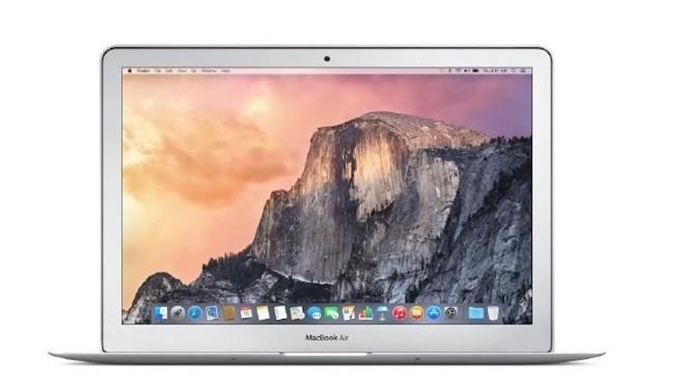 13 MacBook Air