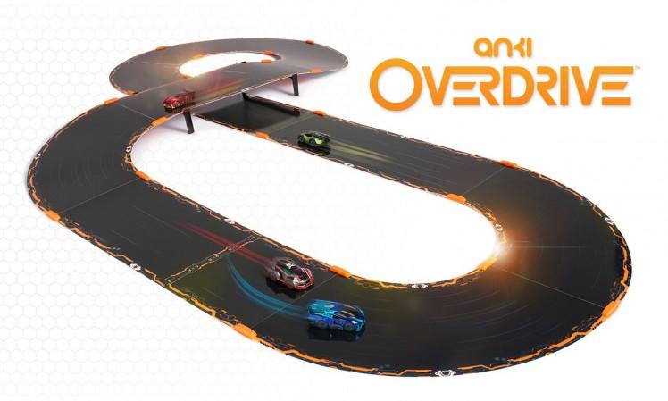 Anki Overdrive 1
