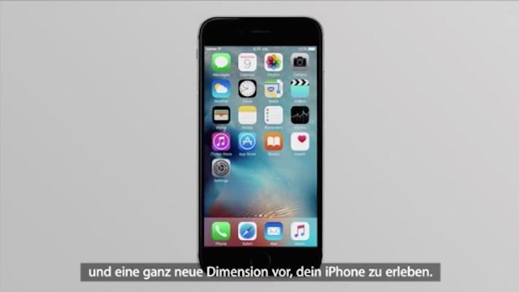 Apple youtube deutsch