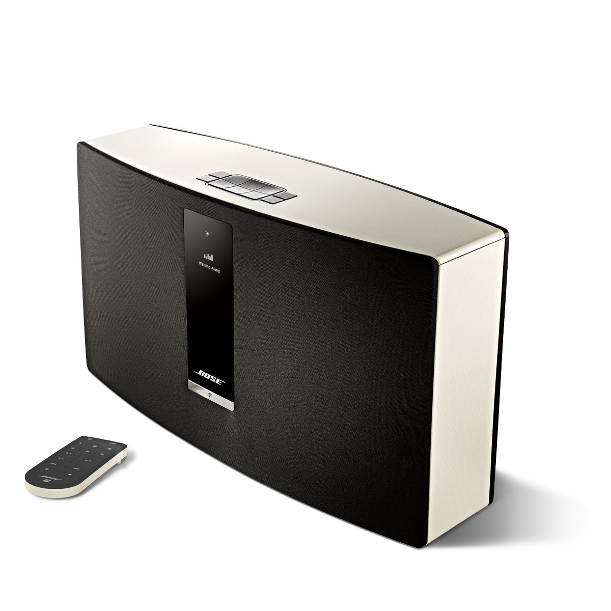 bose soundtouch mit code kurze zeit 100 euro sparen. Black Bedroom Furniture Sets. Home Design Ideas