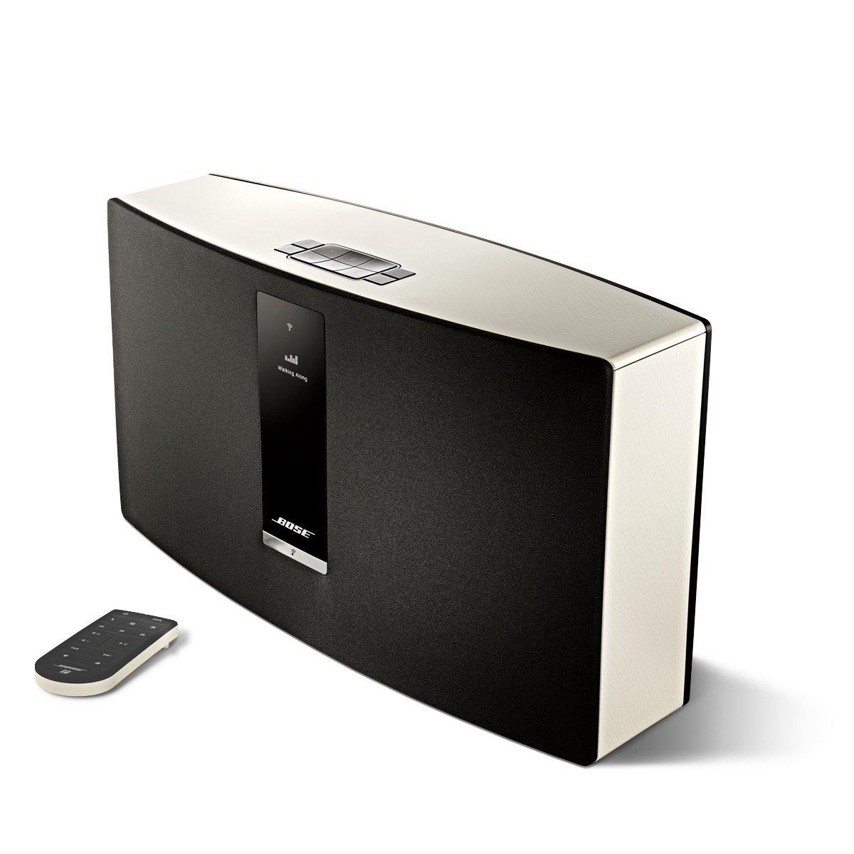 bose soundtouch mit code kurze zeit 100 euro sparen itopnews. Black Bedroom Furniture Sets. Home Design Ideas