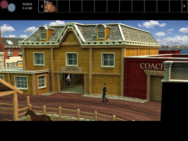 Gold Rush Anniversary HD Screen