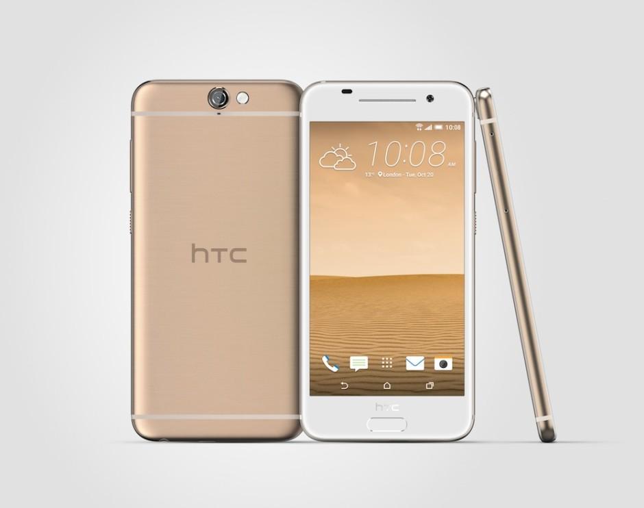 HTC One A9 Bild